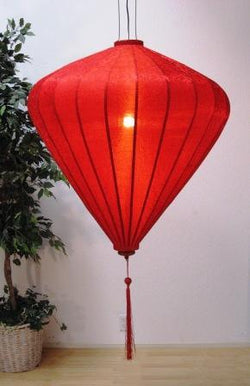 Chinese Lantern Diamond 6', Solar