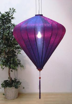 Chinese Lantern Diamond 6', Jewel