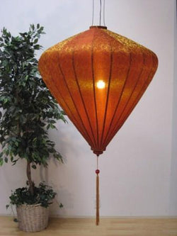 Chinese Lantern Diamond 6', Sun