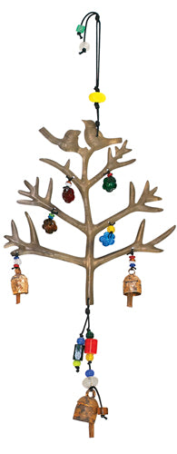 Birds on Tree Chime