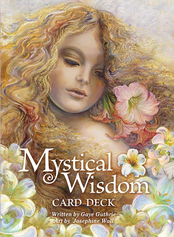 Mystical Wisdom Card Deck