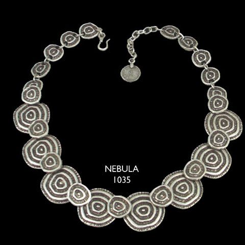 Turkish Nebula Necklace