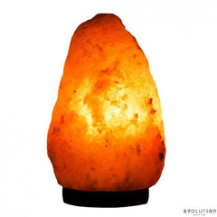 Himalayan Salt Crystal Lamp