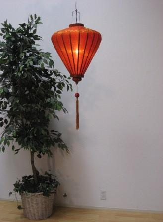 Chinese Lantern Diamond 33