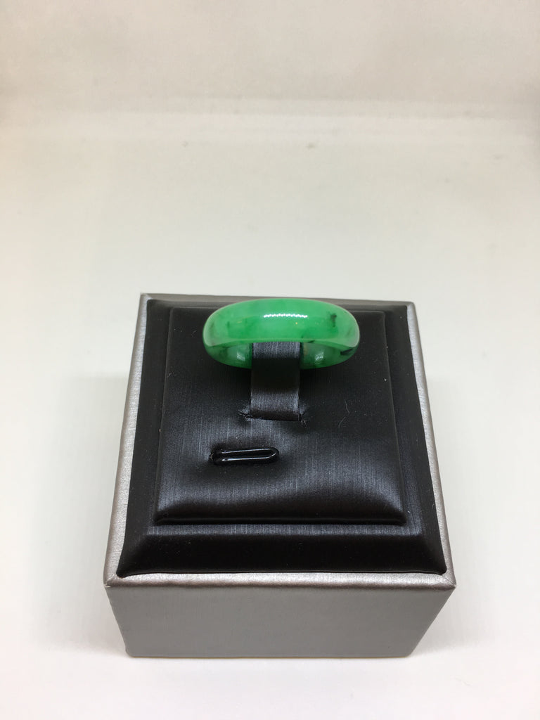 Green Abacus Ring (RI098)