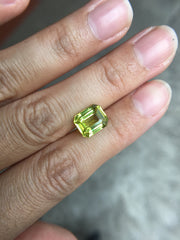 Natural Chrysoberyl (GE026)