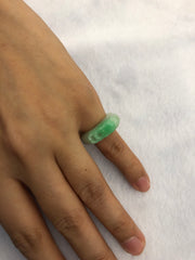 Light Green Ring - Dragon (RI095)