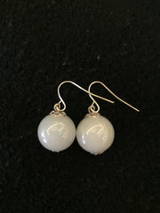Icy Earrings - Beads (EA080)