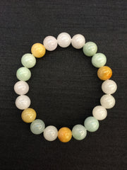 Multi-coloured Bracelet - Beads (BR011)