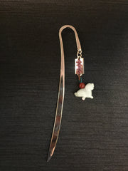 Bookmark & Letter Opener - Dog (BL003)