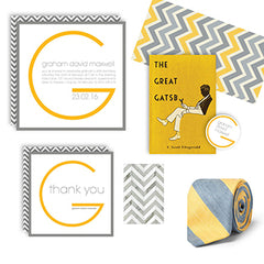 the great gatsby style invitation