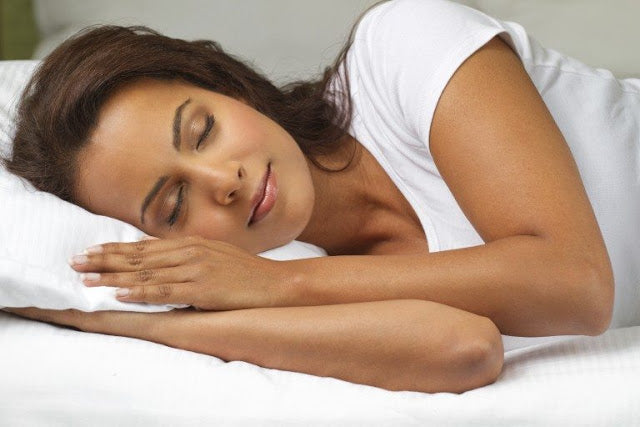 Sleep Better With Ayurveda By AOLRC