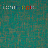 Yoga Mat | Premium Quality Unique Mats i am magic yoga mat - Affirmats