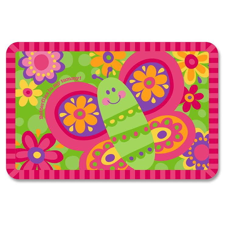 Butterfly-Playmat