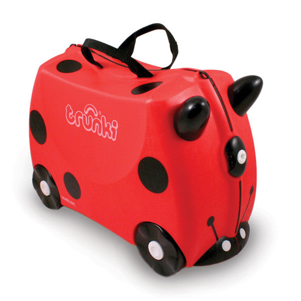 Trunki - Harley Lady Bird