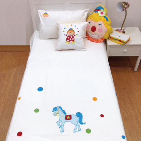 Circus Night Sheet Single