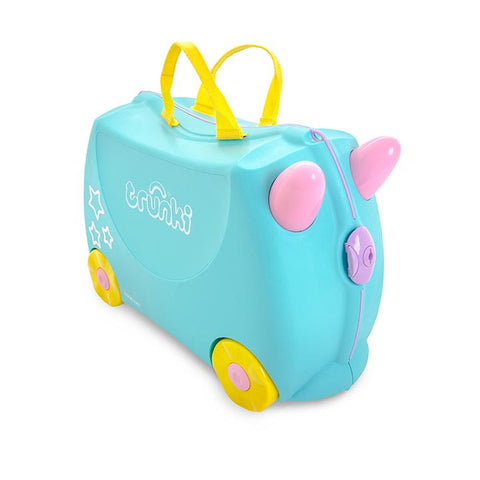 Una the Unicorn-Trunki Rideon
