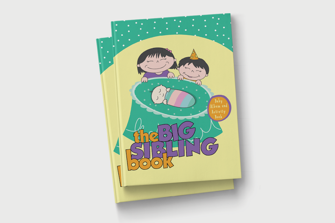 The Sibling Book