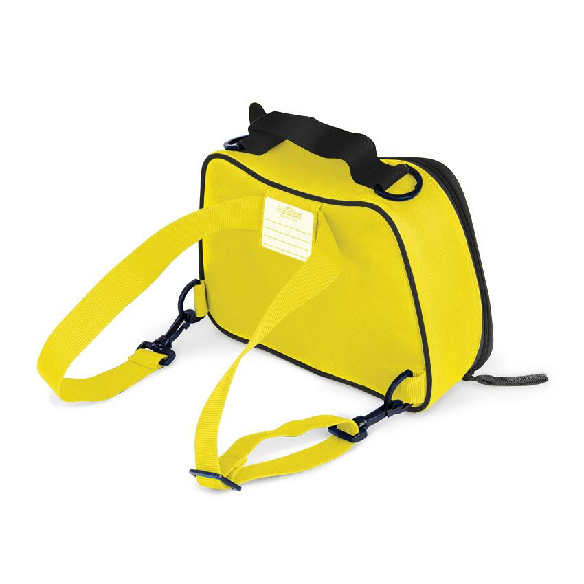 Lunch Bag Backpack-Bee