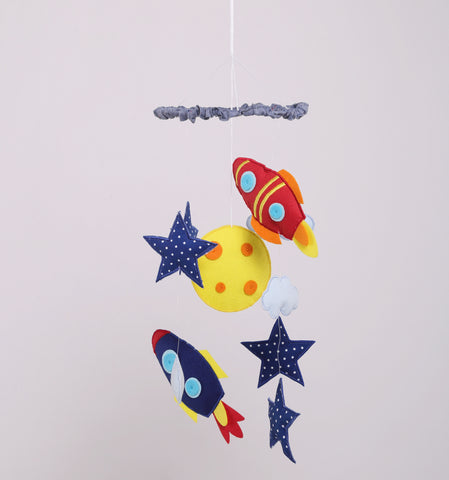 Space - Mobile hanging