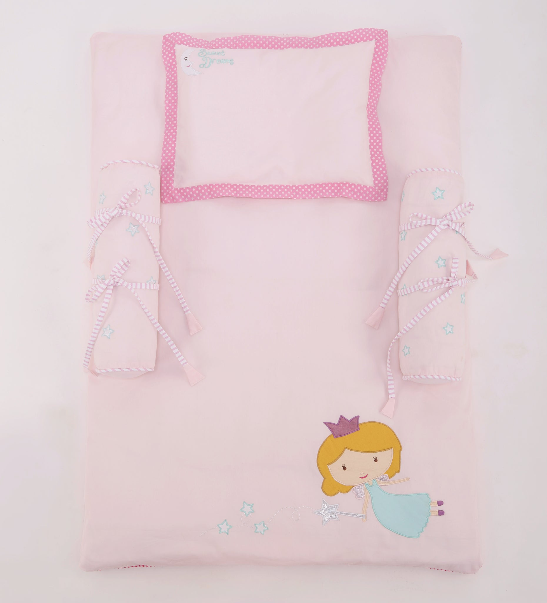 Fairy Baby Bedding Set