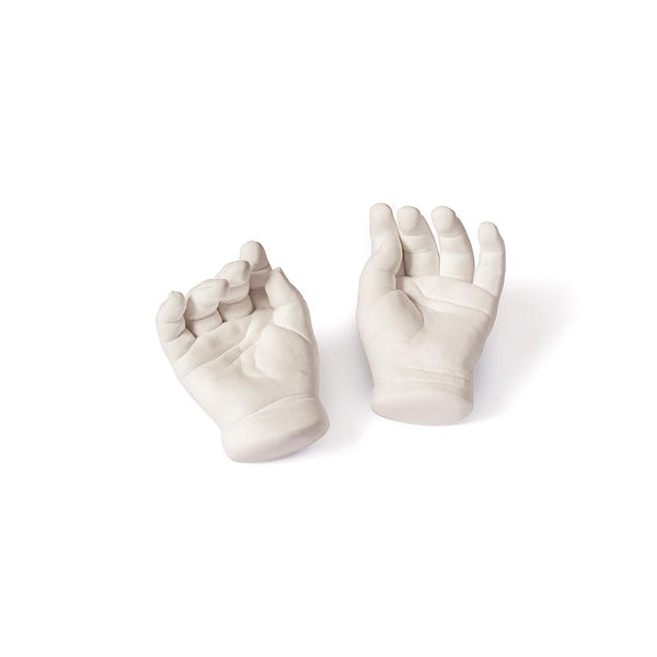 Baby Impression Casting Kit - 2 Cast