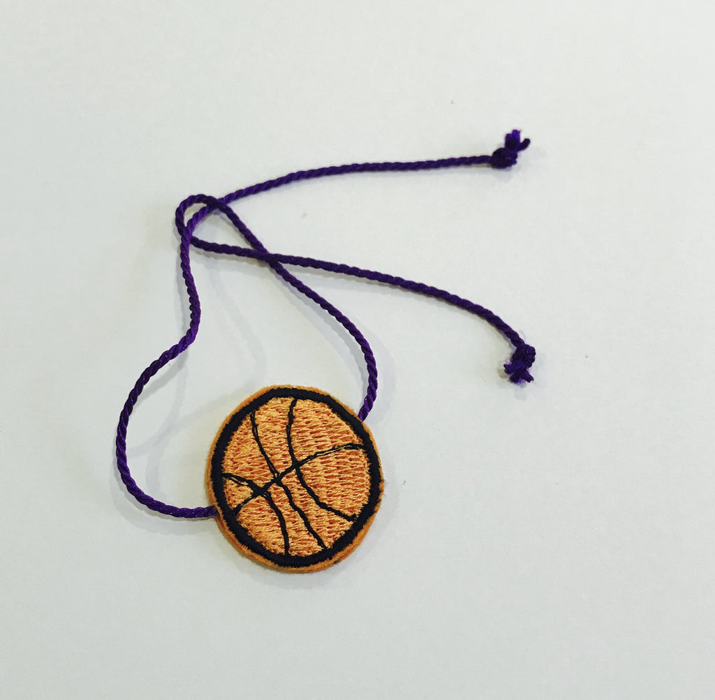 Basket Ball-Rakhi