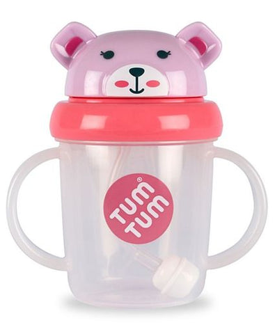 Betsy bear -Tippi up Sippy