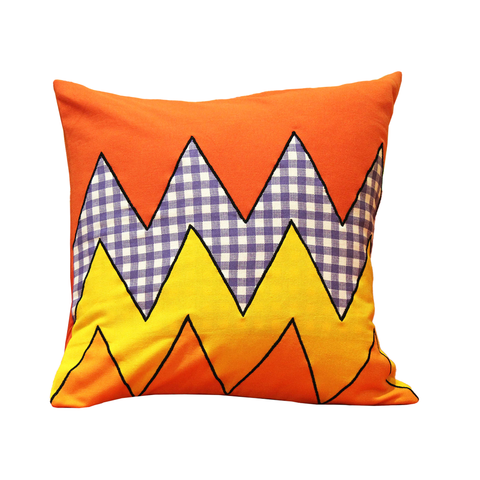 Carnival Cushion Cover