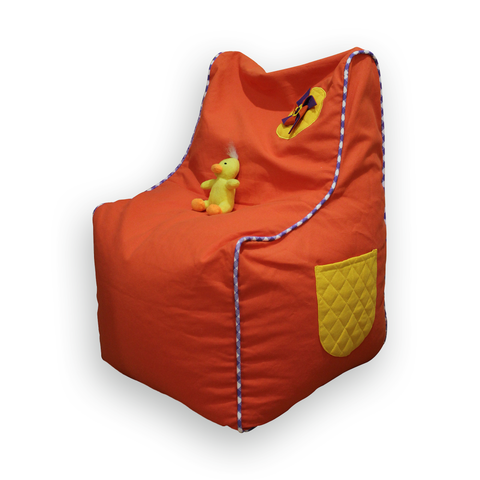 Carnival -BeanChair Cover