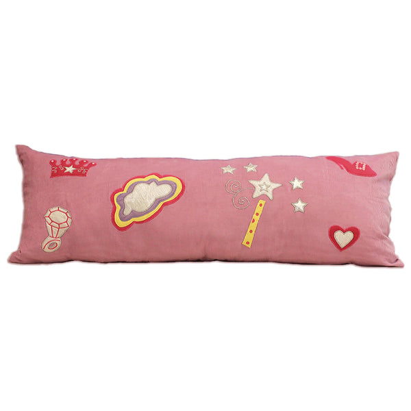 Fantasy Land Long Cushion Cover