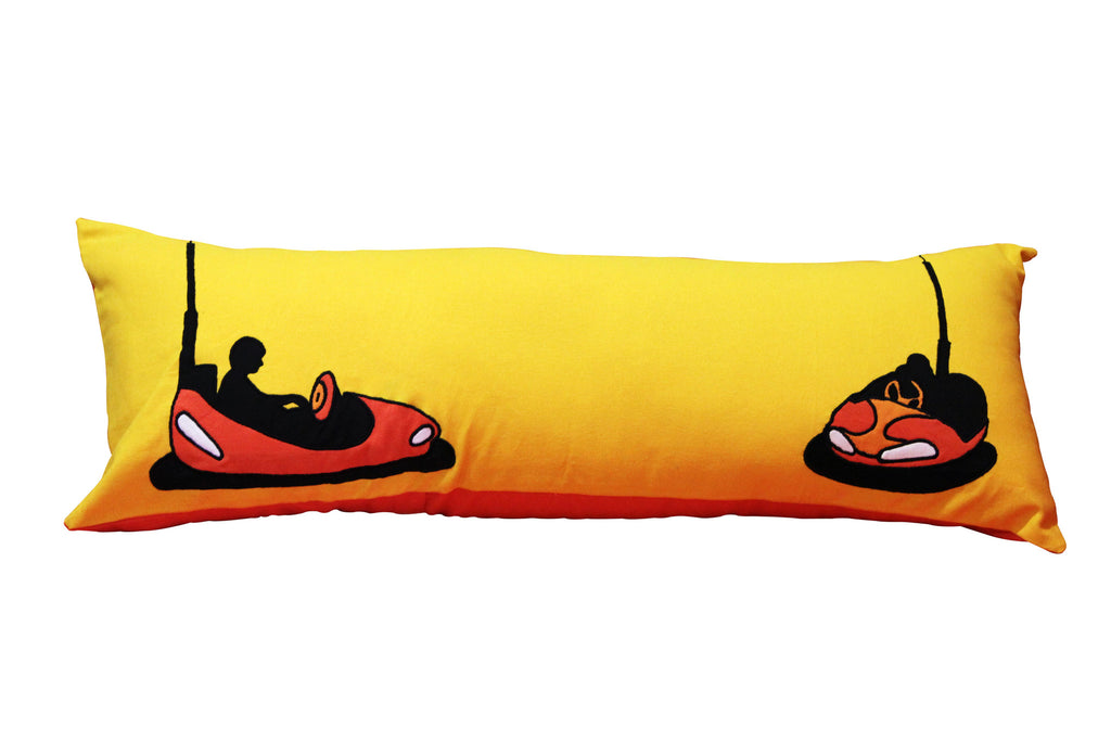 Carnival Long Cushion Cover