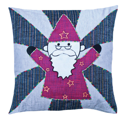 Magic-Merlin Cushion Cover