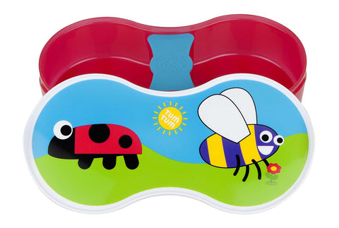 Bugs  Lunch box