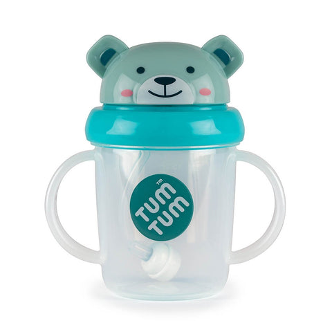 Boris - Tippy Up Sippy