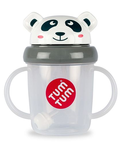 Pip panda -Tippi up Sippy