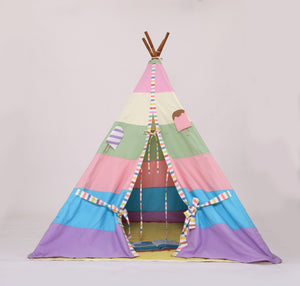 Popsicle - Teepee Tent