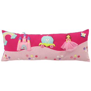 Princess cushion cover with pop ups