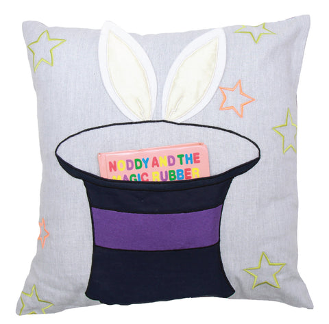 Magic-Reading Cushion cover
