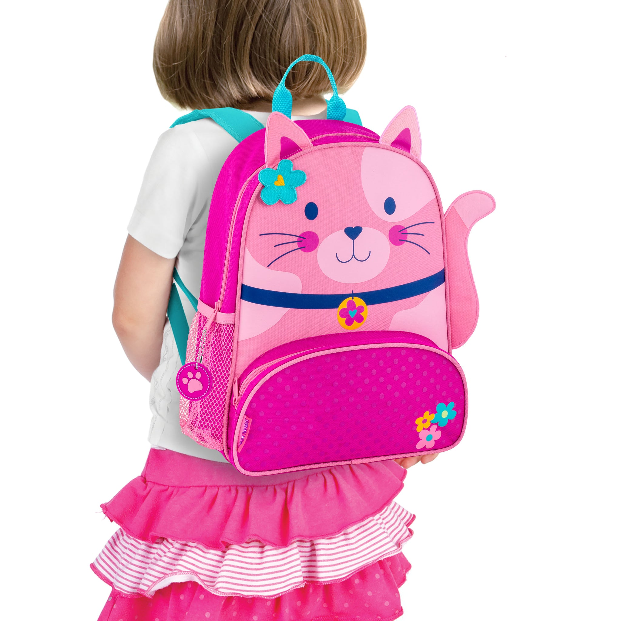 Sidekicks Backpack Cat