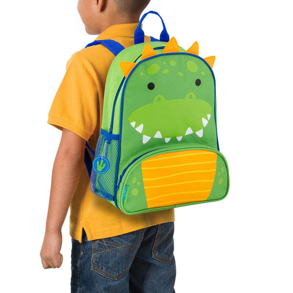 Sidekicks Backpack-Dino