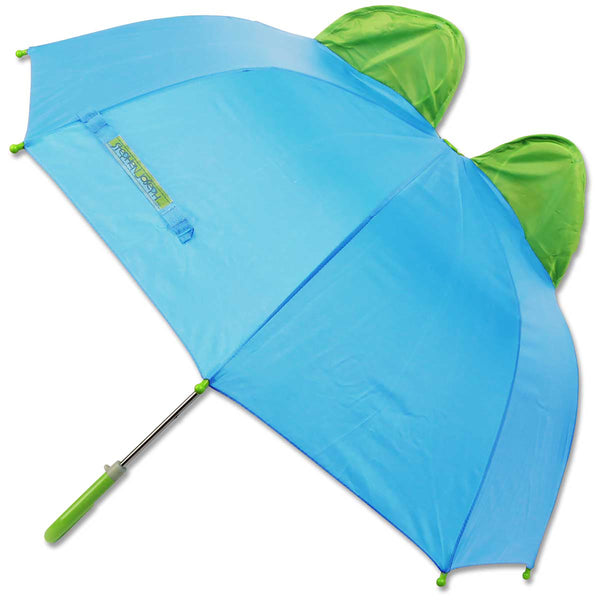 Pop Up Umbrella Frog