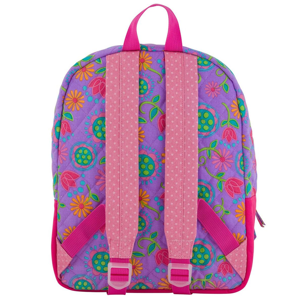 Quilted Rucksack Butterfly