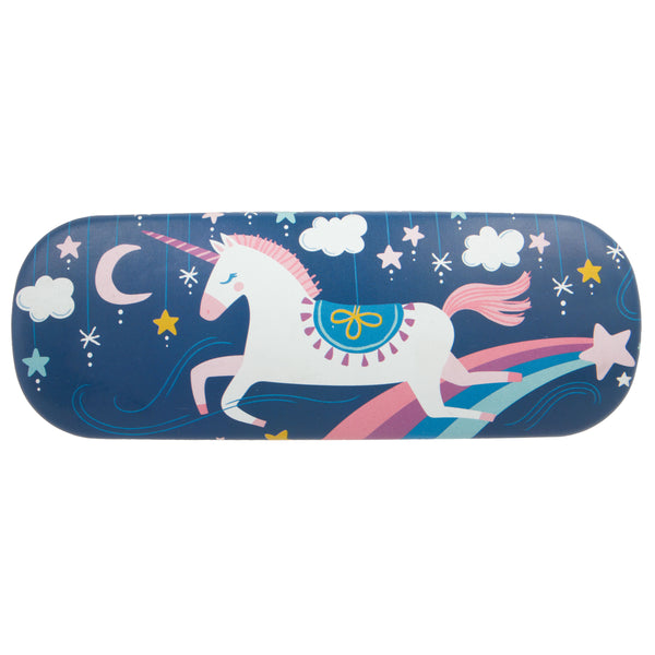 Hard Eyeglass Cases Unicorn