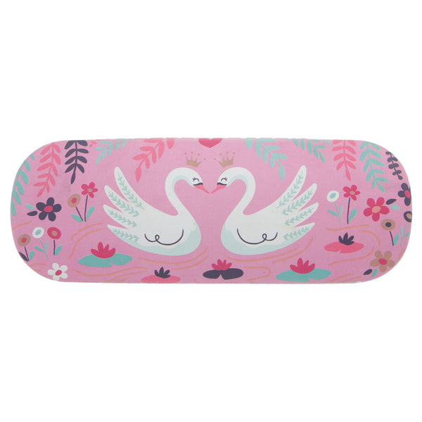 Hard Eyeglass Cases Swan