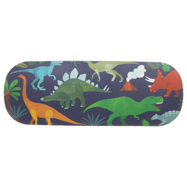 Hard Eyeglass Cases Dino