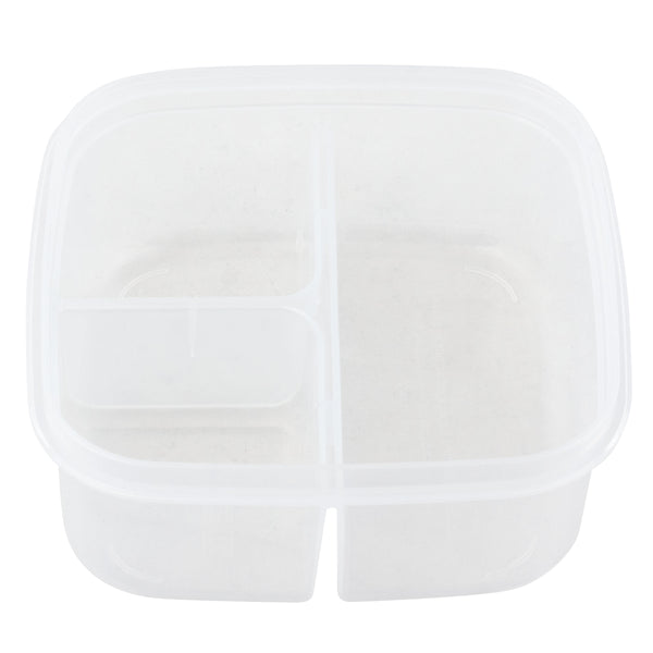 Snack Box with Ice Pack Transportation