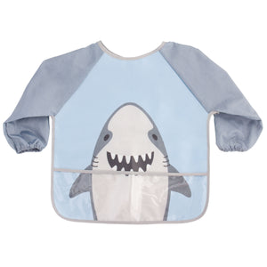Art Smocks Shark