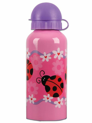 Lady Bug Stainless steel bottle