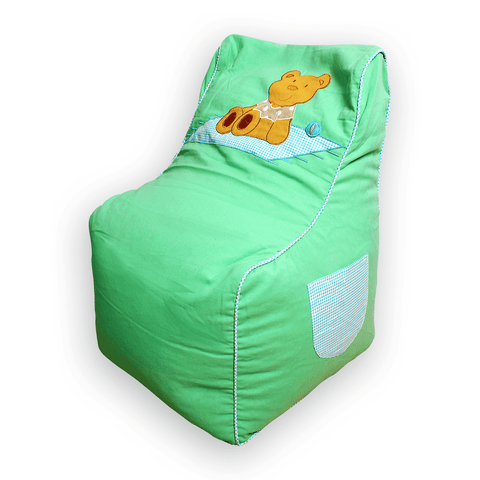 Teddy Bear's Picnic -BeanChair Cover